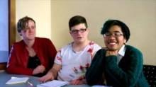 054 Kiran, Kyle and Cam