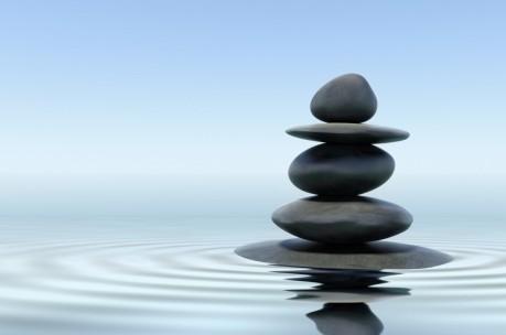 bigstock-Zen-stones-in-water