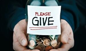 moneygive